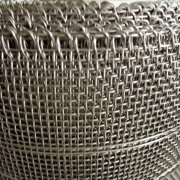 裹边不锈钢网