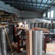 工业用不锈钢丝网