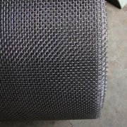 轧花不锈钢过滤网